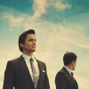 White Collar - Blue Skies
