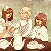 cadmium tea party
