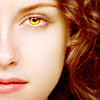 bella breaking dawn golden eye