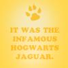 HP - Sequel - Hogwarts Jaguar