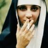 religion, nun