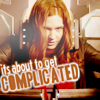 complicated, Amy Pond
