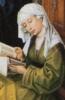 картина ван дер Вейдена