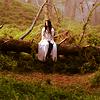 Lyss: tv ♣ lots {kahlan;tree}