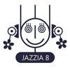 Jazzia 8 logo