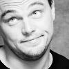Leo smile