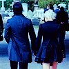 Connor/Abby-Walking Away