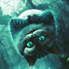 [☆ Miss Goldenweek ☆]: Cheshire Cat~
