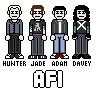 afi - made by me