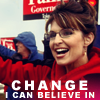 Palin Change you can count on