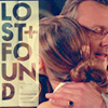 Lucille: Buffy & Giles - Lost + found