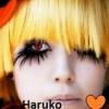 Yoshimune Haruko: Haruko orange
