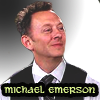 Spicedogs: MichaelEmerson
