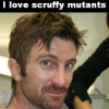 Scruffy Mutants