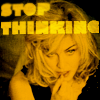 m stop thinking
