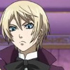 Alois Trancy: do not approve