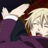 Alois Trancy: Ole' !!