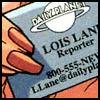 Lois: Comics :: Lois :: Fucking Lane