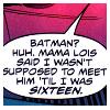 Lois: Comics :: Lois :: Mama Lois