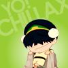 himhilien: Avatar >>> Toph >>> Chillax