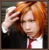 orange daisuke - kagerou