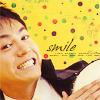 saemir: smile!