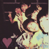 にーキ★ n i k k i: SHINee→ when you were young.