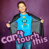 Mish: Misha -- Can't Touch This