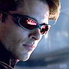 Scott Summers // Cyclops