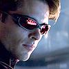 Scott Summers // Cyclops