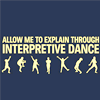 interp dance