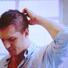 ~ Non, je ne regrette rien ~: ∞ Tom Hardy; A real headscratcher