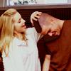 ~ Non, je ne regrette rien ~: ∞ [Glee] Q/P; Headrub