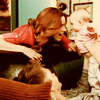 OTH Lucas & Peyton family