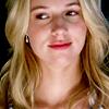 Cassie Anderson: smile