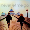 Vanessa: Never Let Me Go [Time Means Nothing]