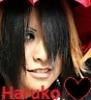 Haruko tokyo red