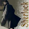 ShadowTurquoise: Sherlock
