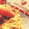 crochet -- from meathiel