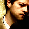 Captain Nommers of the Tastypants Brigade: castiel - sad cas is sad