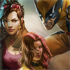 Heather: [xm] WOLVIE'S FAMILY