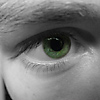 see the world with green eyes