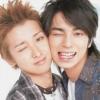 Sherry-True: Arashi - Jun Matsumoto + Satoshi Ohno