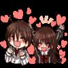 Kaname x Yuuki fanart