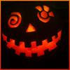 funky pumpkin