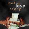 Steffi: 500 Days of Summer - Not A Love Story