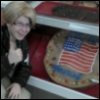 America Cookie