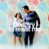 glee dnttrytoresist