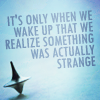 movie - only when we wake up