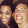Picture Freema and John